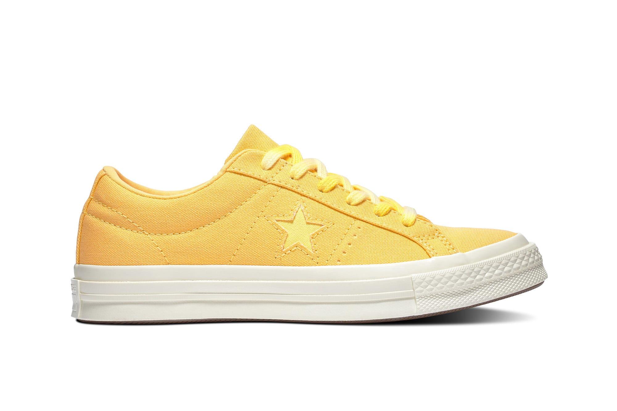 Converse One Star Spring/Summer