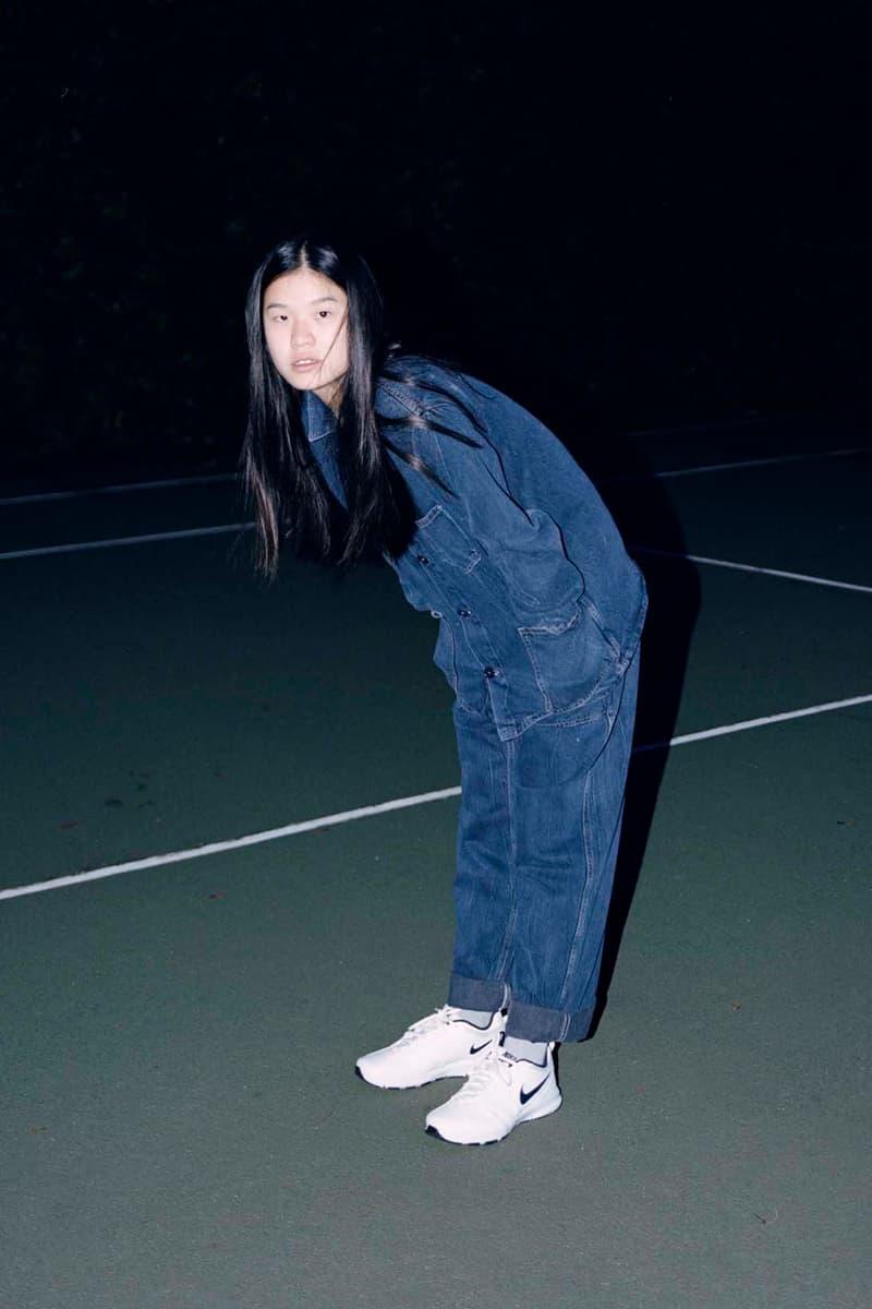 Independent Denim Brands Gender Neutral UK Sweden US Mih Jeans Cie Adnym I and me ELV