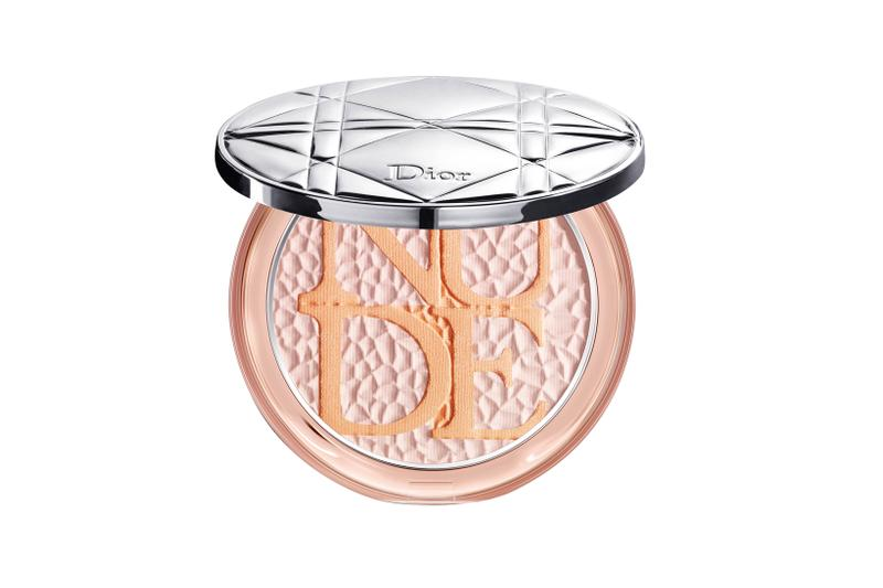 Dior Beauty Wild Earth Summer 2019 Collection Bronzer Mineral Nude Glow Cream Peach