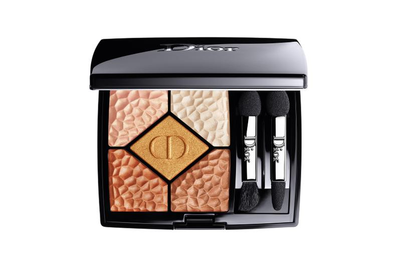 Dior Beauty Wild Earth Summer 2019 Collection Eyeshadow Palette