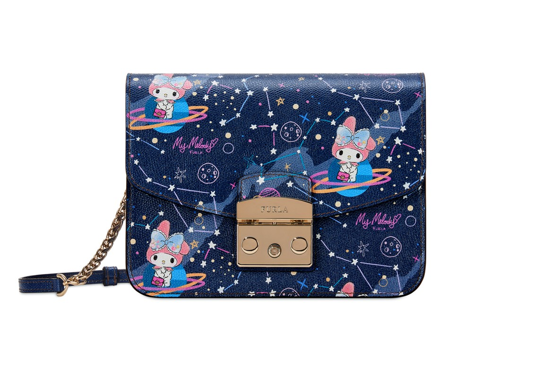 64a20d3d3 Hello Kitty x My Melody x Furla Bags & Wallets | HYPEBAE