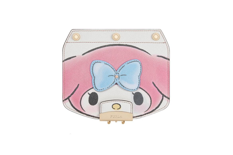 238881a1f Hello Kitty x My Melody x Furla Bags & Wallets   HYPEBAE