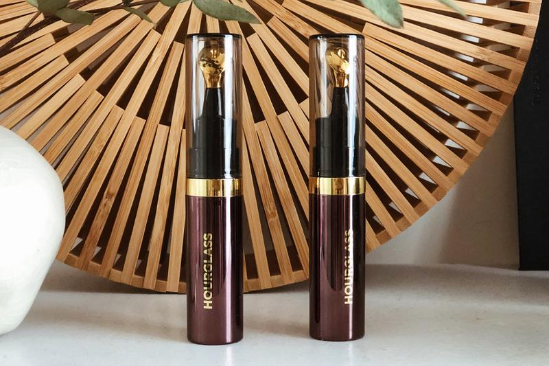 Hourglass Nº 28™ Lip Treatment Oil Cosmetics Beauty Makeup Review Lipstick