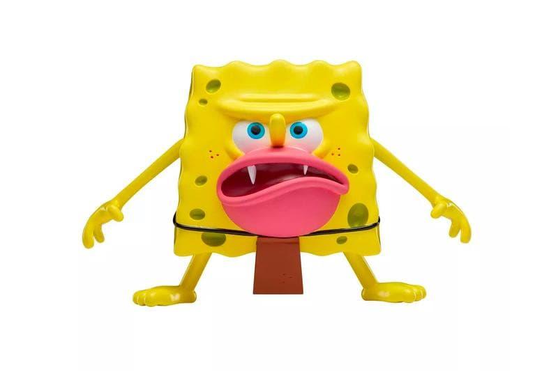 Spongebob Squarepants Meme Collectible Figures