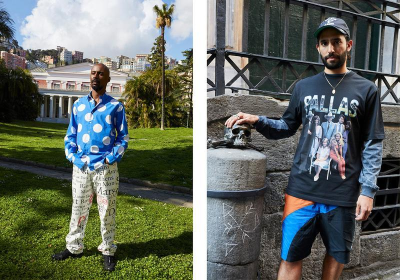 Palace Spring Summer 2019 Lookbook