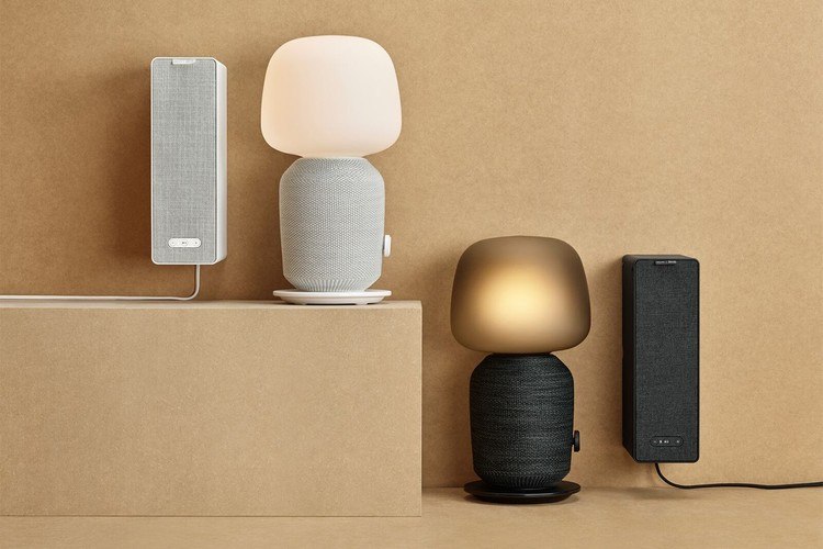 9f18894a7 IKEA Teams up With Sonos for Its Latest SYMFONISK Collection