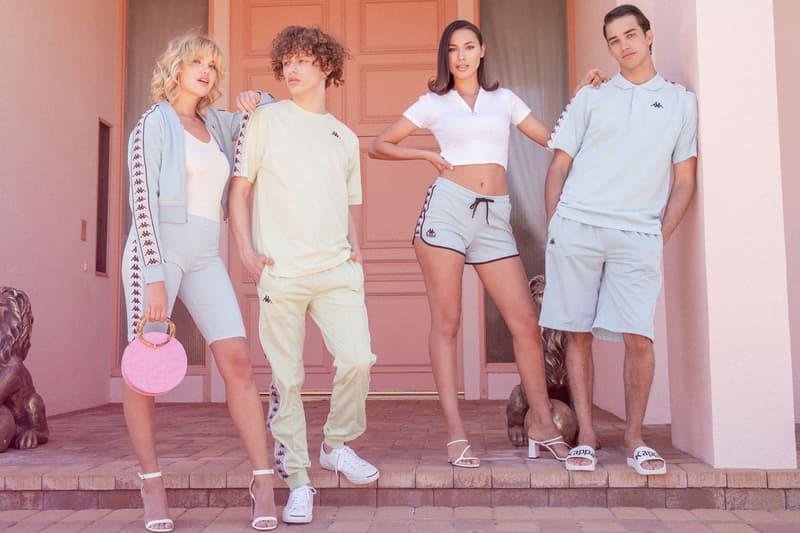 Kappa Summer 2019 Campaign