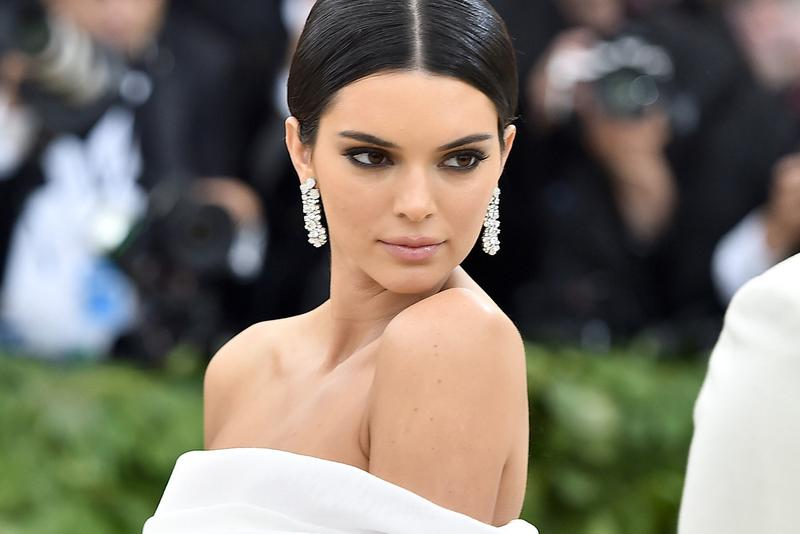Kendall Jenner Releases Moon Teeth Whitening Pen Hypebae