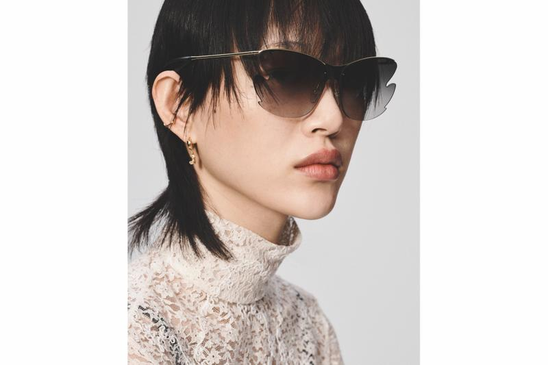 Louis Vuitton Accessories Jewelry Collection Fall Winter 2019 Bracelet Belt Sunglasses Phone Holder Earring
