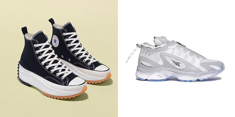 f38f788d89a1 Where to Buy JW Anderson Converse Run Star Hike