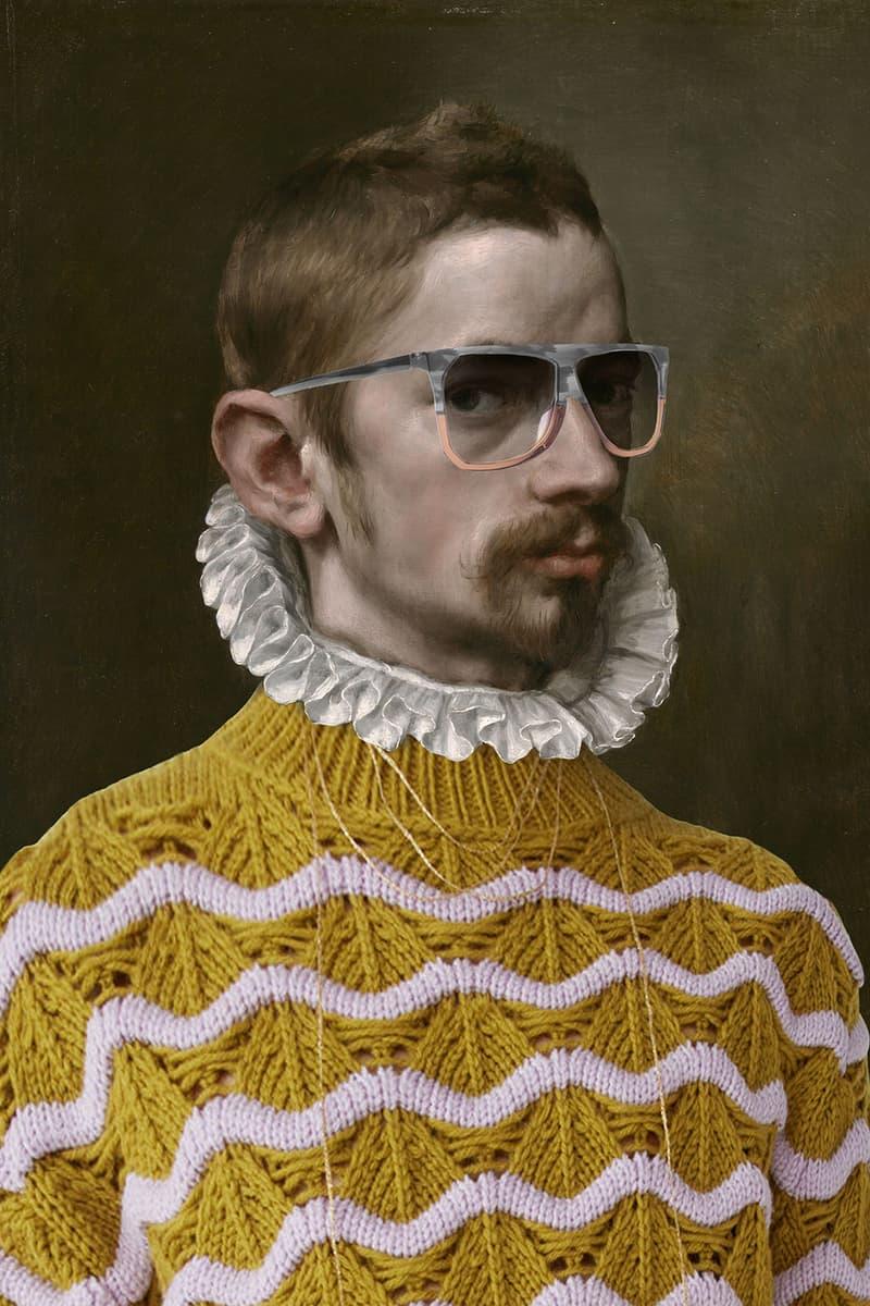 @mystendhalsyndrom antonio randolfi Classical Art History Fashion Memes Instagram