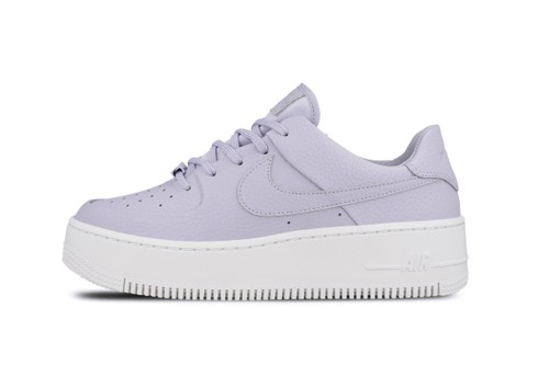 20e7c243676d Nike s Air Force 1 Sage Arrives in Two Summer-Ready Hues