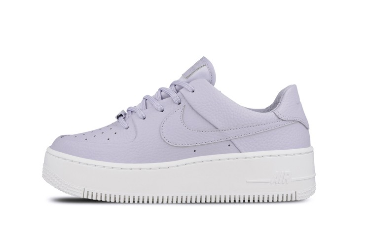 f2d02f01edd37 Nike's Air Force 1 Sage Arrives in Two Summer-Ready Hues