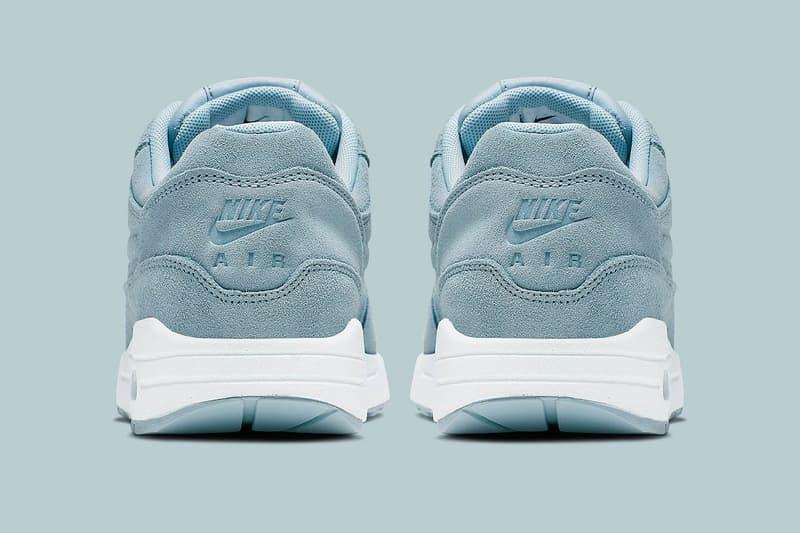 Nike Air Max 1 Premium Turquoise