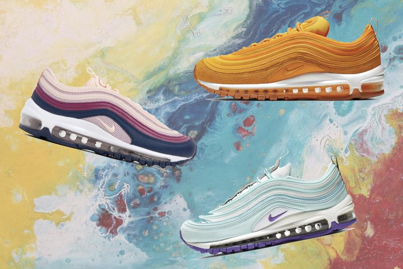 watch 67b02 a9d7f Here Are 5 of the Best Nike Air Max 97 Sneakers You Can Cop Right Now