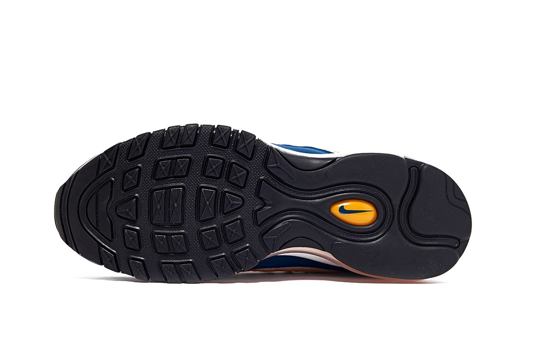 7b1b46d5 Nike Air Max 98 University Red/Blue Force | HYPEBAE