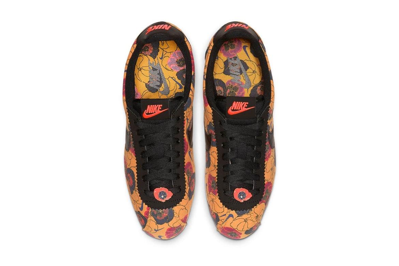 2b419c99cf35e Nike's Classic Cortez LX