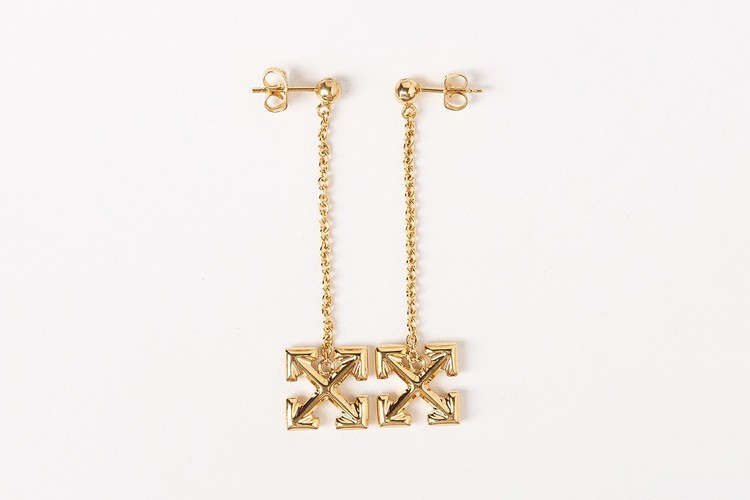 52c0371bd2b A First Look at Off-White™ s New Jewelry Collection Featuring Rings