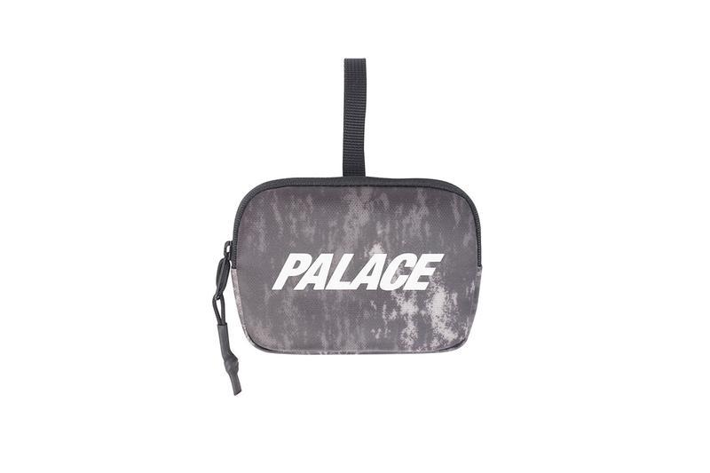 Palace Summer 2019 Collection Case Black