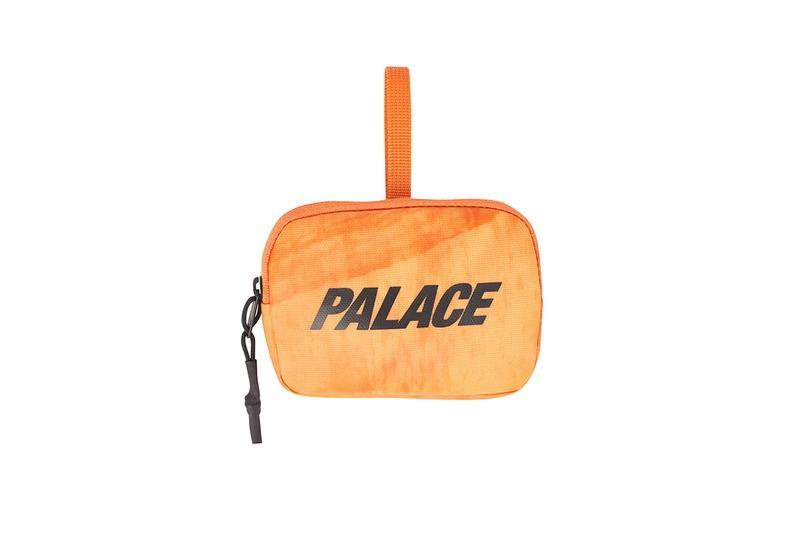 Palace Summer 2019 Collection Case Orange