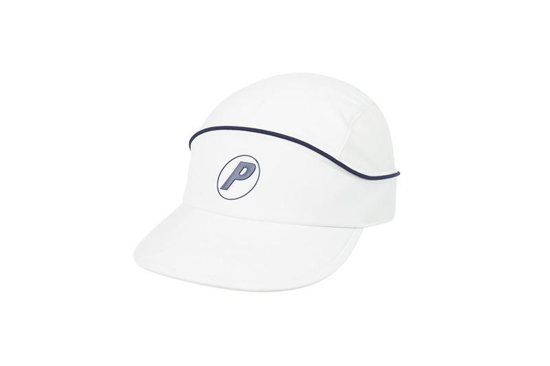 Palace Summer 2019 Collection Hat White