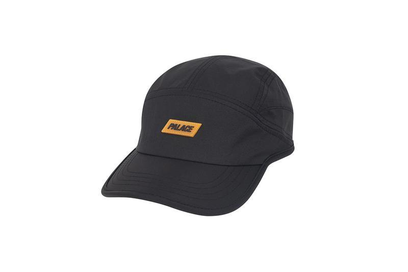 Palace Summer 2019 Collection Hat Black