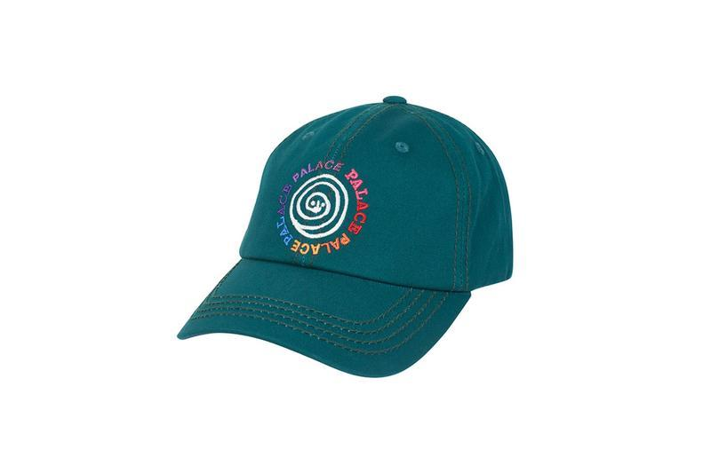 Palace Summer 2019 Collection Hat Green