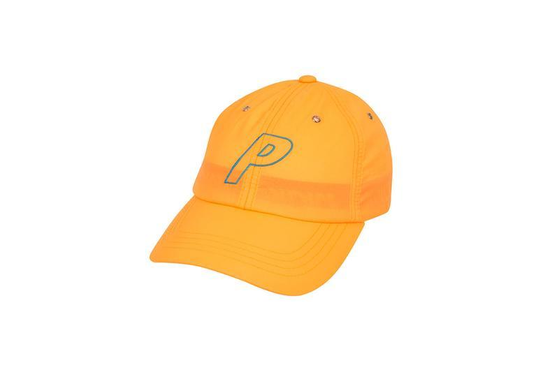 Palace Summer 2019 Collection Hat Orange