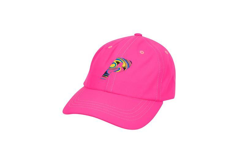 Palace Summer 2019 Collection Hat Pink