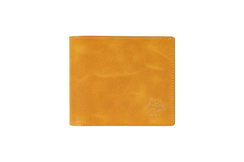 Palace Summer 2019 Collection Wallet Yellow