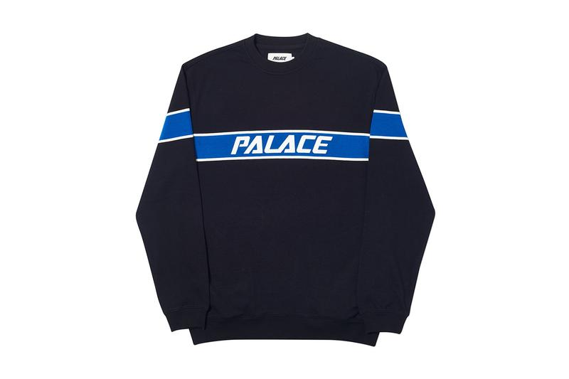 Palace Summer 2019 Collection Full Look Pieces T-Shirt Jacket Logo Trousers Pants Accessories