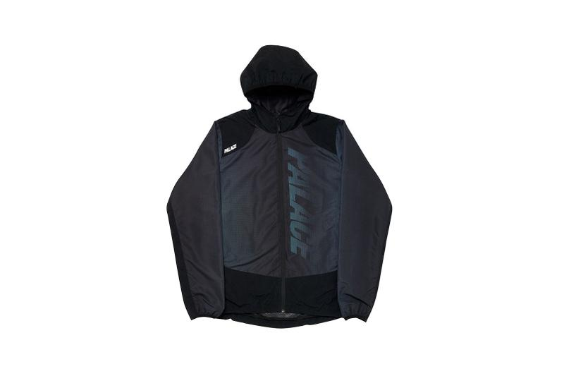 Palace Spring 2019 Jacket Black