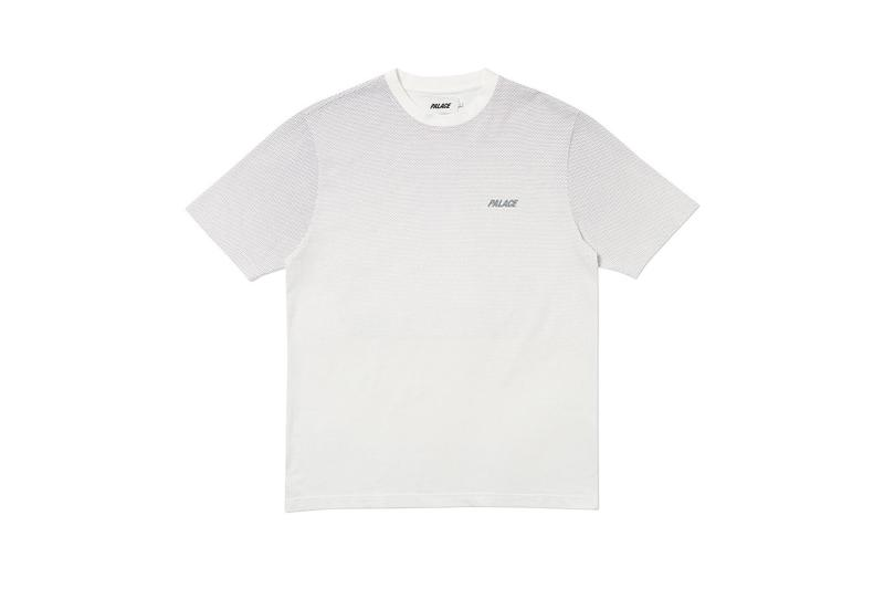 Palace Spring 2019 T Shirt Grey