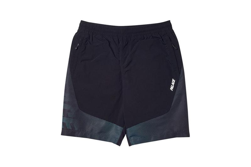 Palace Spring 2019 Shorts Black