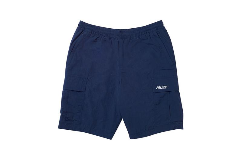 Palace Spring 2019 Shorts Navy