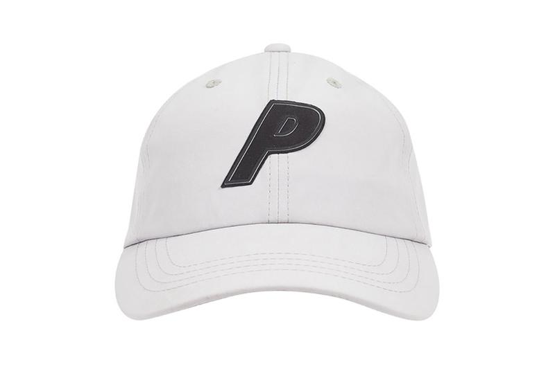 Palace Spring 2019 Hat White