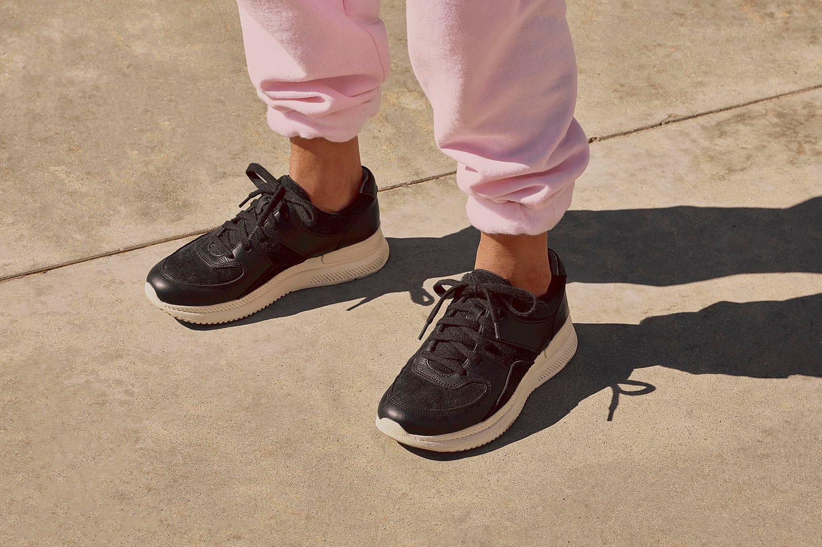 Sustainable \u0026 Eco-Friendly Sneaker