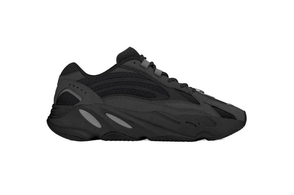 16156f0d2 YEEZY BOOST 350   700 V2 All Black