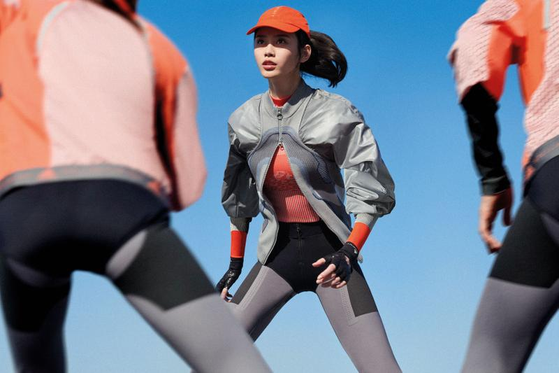 adidas by Stella McCartney Summer 2019 Lookbook