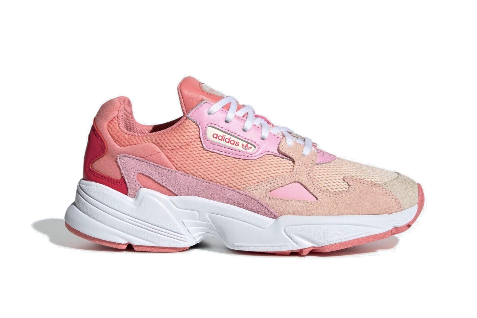 adidas Originals Falcon Coral/True Pink