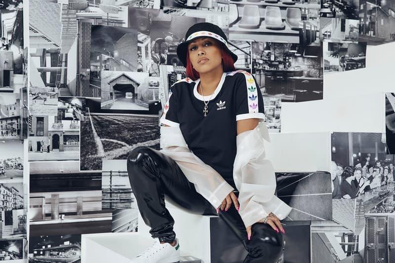 adidas Originals Love Unites Pride Month Pack Venus X Shirt Pants Hat Black