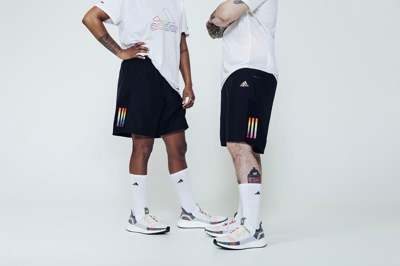 adidas Originals Love Unites Pride Month Pack UltraBOOST 19 Grey