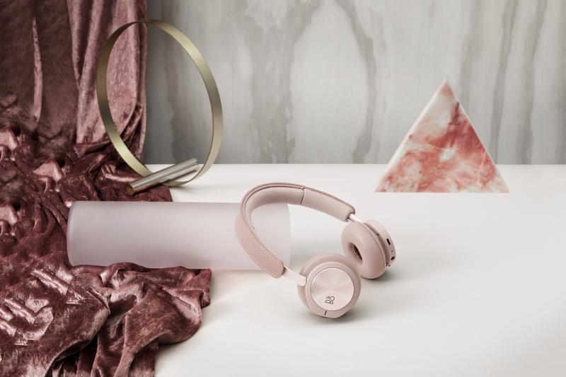 Bang & Olufsen Beoplay H8i Headphones Pink