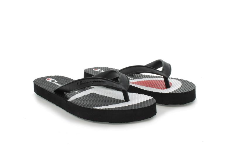 Champion Logo Slides and Flip Flops Summer Collection Shoe Pink White Black Purple Pastel Slide Sandal Shoe Pool Beach