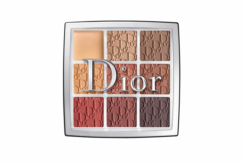 Dior Makeup Backstage Collection Summer Release Eyeshadow Highlighter Primer Foundation Peter Philips
