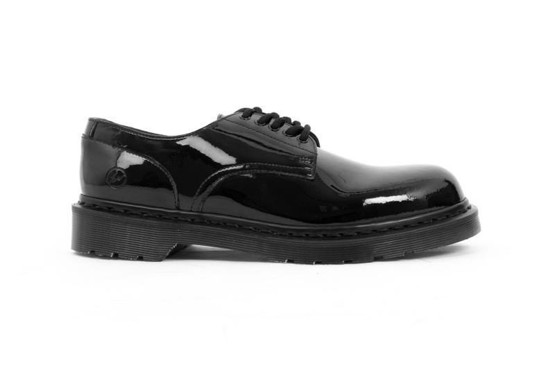 fragment design Dr. Martens Hollingborn