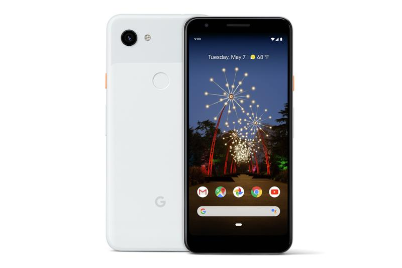 Google Pixel 3a XL Affordable Smartphone Phone Release Date Price Home Nest Hub Max