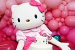 Picture of Sanrio Is Opening a Hello Kitty Theme Park in Hanoi