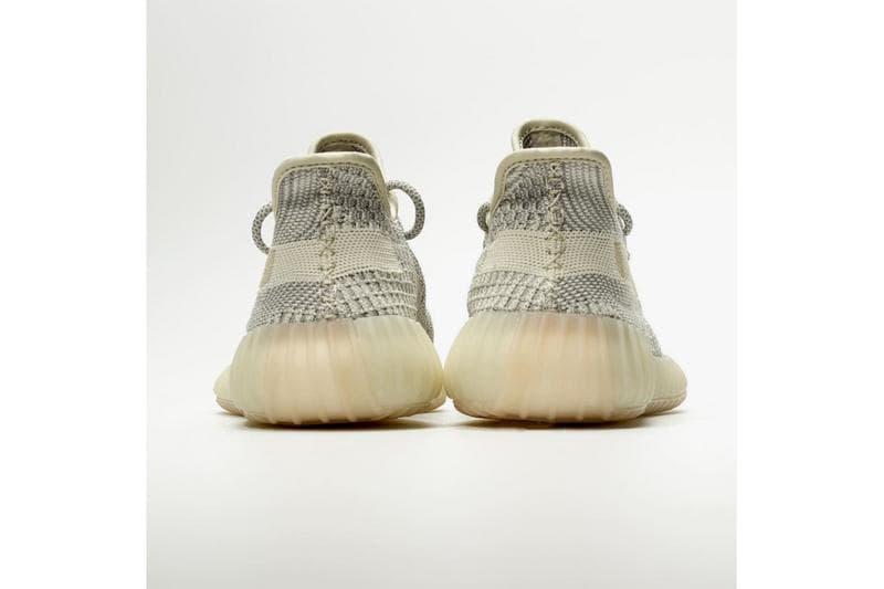 adidas Kanye West YEEZY BOOST 350 V2 Beige