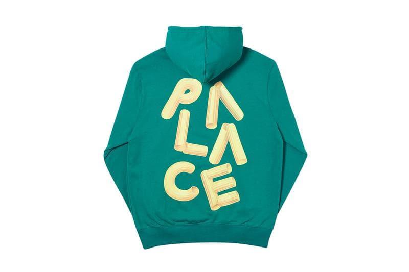 Palace Summer 2019